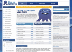onlinegrappen.nl