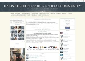 onlinegriefsupport.com