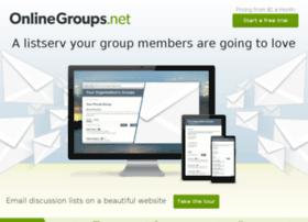 onlinegroups.net