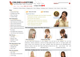 onlinehairstore.com