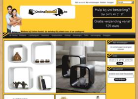 onlinehandel.be