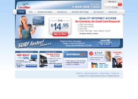 onlinehelp.localnet.com