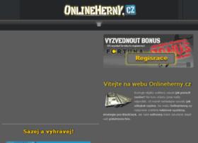 onlineherny.cz
