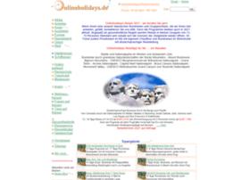 onlineholidays.de