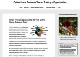 onlinehomebusinessteam.com