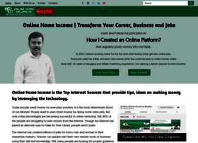 onlinehomeincome.in