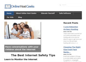 onlinehostgeeks.com
