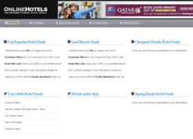 onlinehotels.com