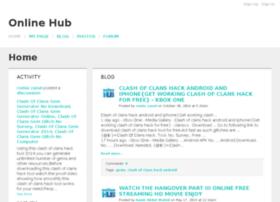 onlinehub.ning.com
