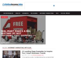 onlineincomejobs.com