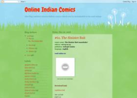 onlineindiancomics.blogspot.com