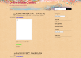 onlineindiancomics.wordpress.com