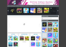 onlineindiangames.com