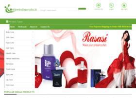 onlineindiaproducts.com
