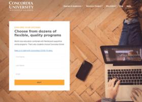 onlineinfo.cuw.edu