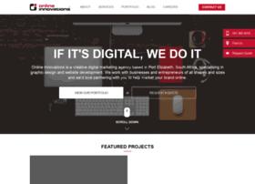 onlineinnovations.com