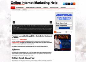 onlineinternetmarketinghelp.com