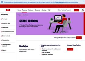 onlineinvesting.westpac.com.au