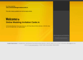 onlineinvitationcards.in