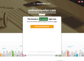 onlineislemler.com