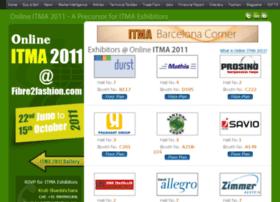 onlineitma.fibre2fashion.com