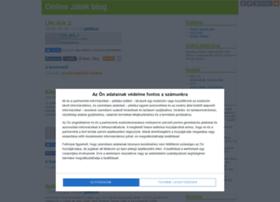 onlinejatek.blog.hu