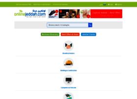 onlinejeddah.com