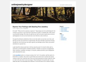 onlinejewelrydesigner.wordpress.com