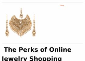 onlinejewelryshopping.talkspot.com