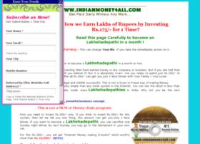 onlinejob.indianmoney4all.com