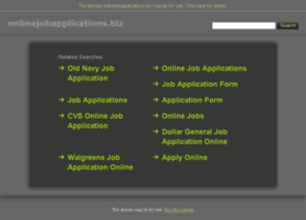 onlinejobapplications.biz