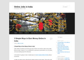 onlinejobsinindia.co.in