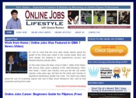 onlinejobslifestyle.com