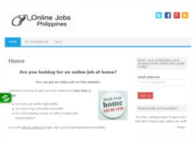 onlinejobsphilippines.ph