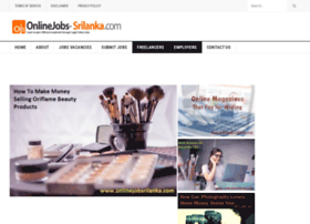 onlinejobsrilanka.com