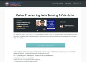 onlinejobsuniversity.com