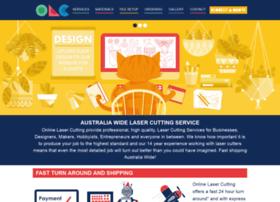 onlinelasercutting.com.au