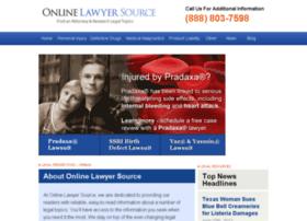 onlinelawyersource.com