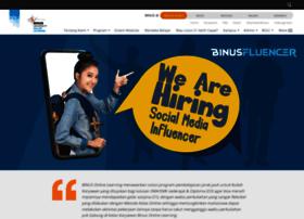 onlinelearning.binus.ac.id