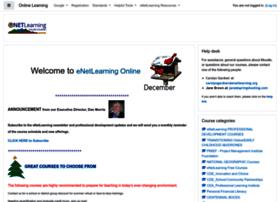 onlinelearning.enetcolorado.org