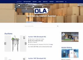 onlineliquidationauction.com