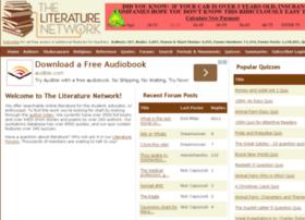 onlineliterature.com