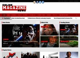 onlinemagazinenews.com