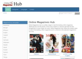 onlinemagazineshub.com