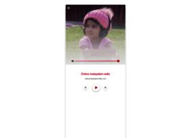 onlinemalayalamradio.com