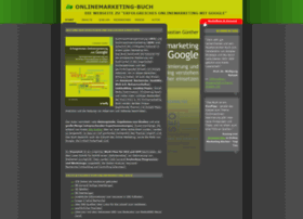 onlinemarketing-buch.de