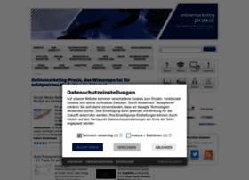 onlinemarketing-praxis.de