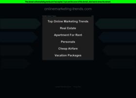 onlinemarketing-trends.com