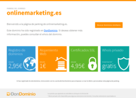 onlinemarketing.es