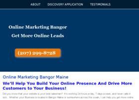 Onlinemarketingbangor.com